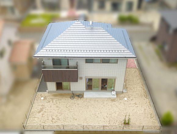 新築居宅記念撮影事例2