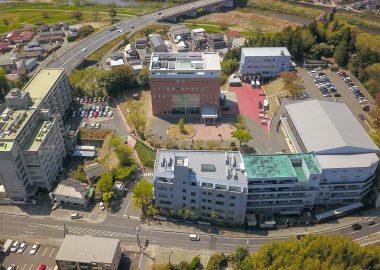 東日本国際大学様